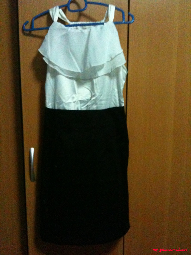 Claire Work Dress - SGD 15