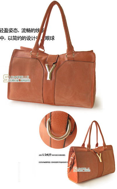 OrangeBrown Nadda Fashion Bag - IDR Rp. 230.000