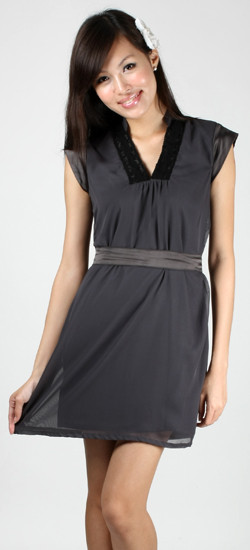 Aurora dress - SGD 23
