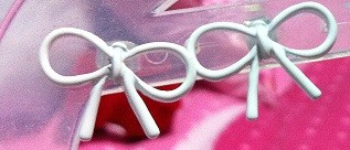earring - SGD SGD$2