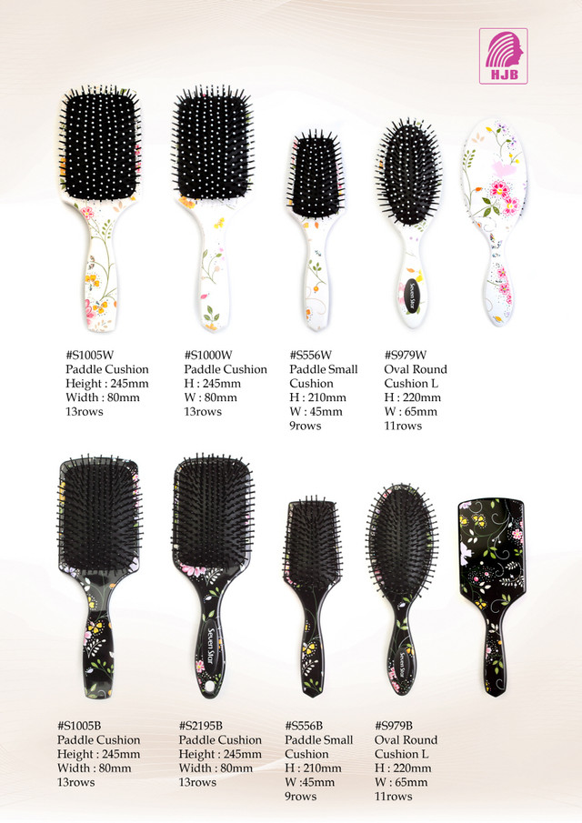 Hair brush - SGD 18