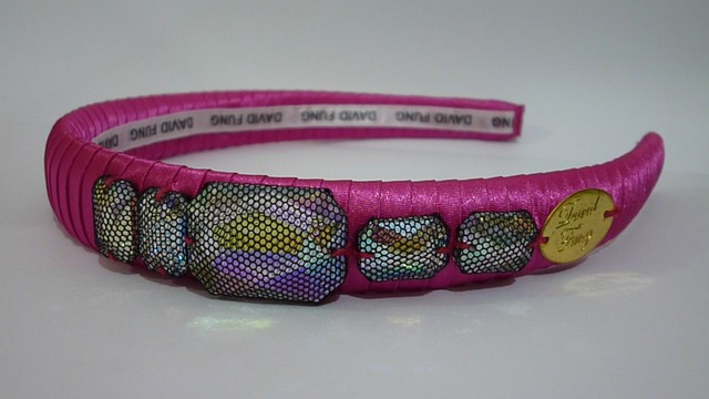 Candy Girl Headband - MYR 90
