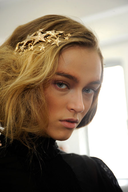 Stars in my hair by Rodarte