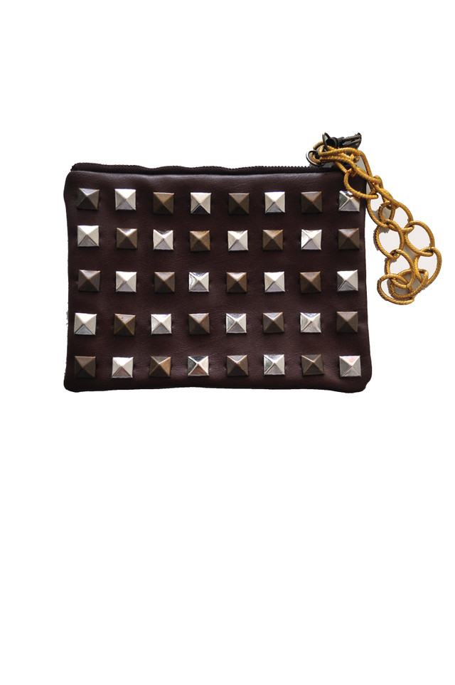 Studded wristlet - SGD 18