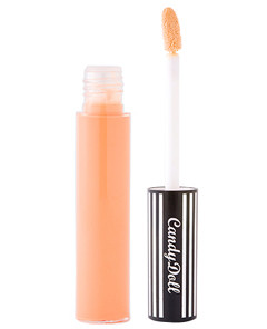 Milky Orange Lip Gloss  - SGD 27.90