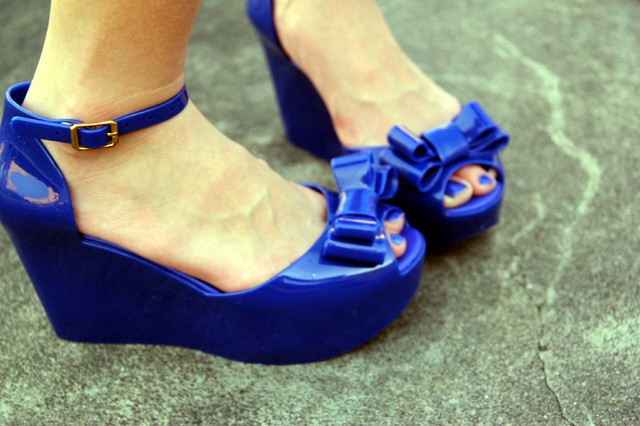 Princess Antonia - Blue - SGD $25.00