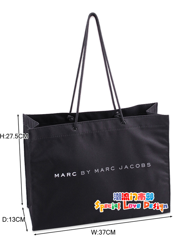 Marc by Marc Jacobs Carrier Bag - SGD 28