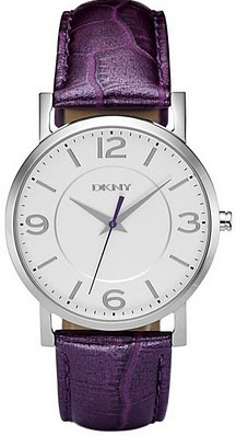 DKNY Ladies Watch NY8073 - MYR 290
