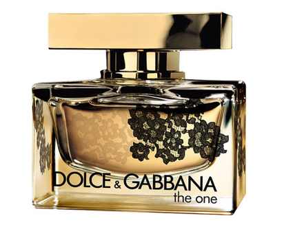 The One Lace Edition Perfume
