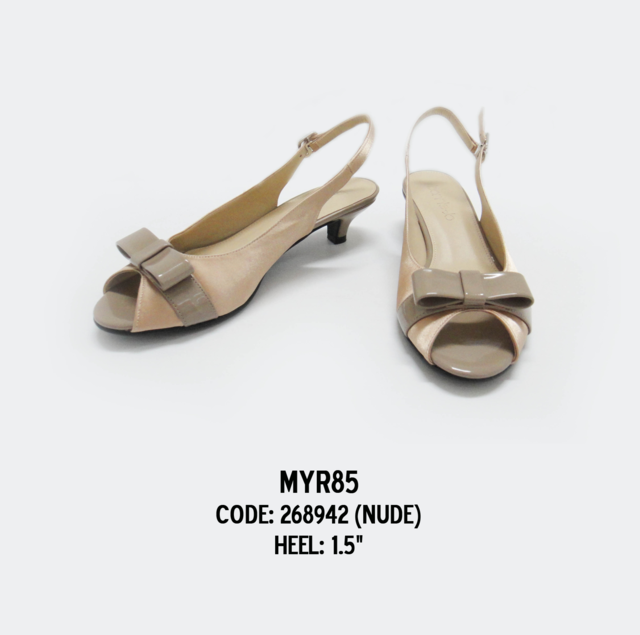 268942 Nude  - MYR 85