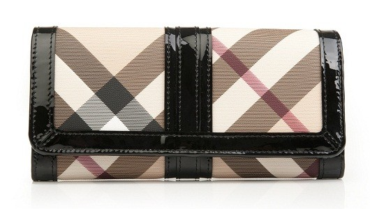 Burberry 3632646 Penrose Nova Wallet - SGD 360
