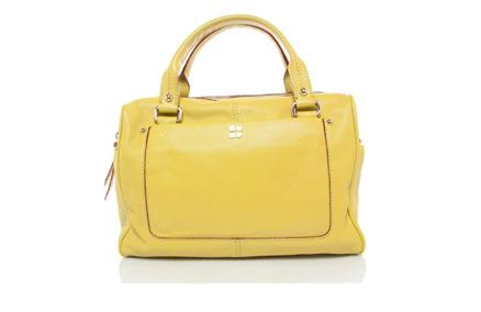 45% OFF! Kate Spade Calf Leather Shoulder Bag! Only $233 instead of $558 at Lussoz! Includes FREE Local Delivery! - SGD 233