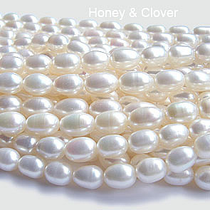 Wholesale Freshwater Pearls beads supplies - SGD 0