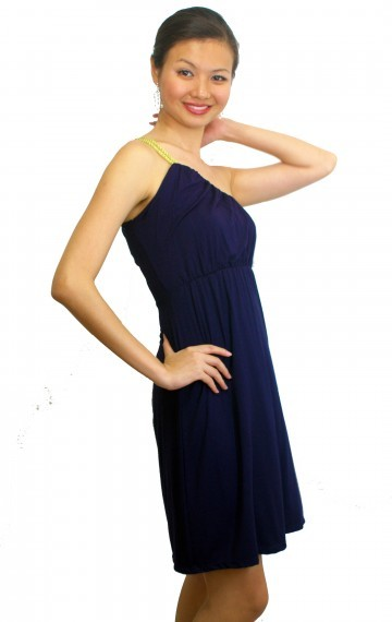 Grecian Toga - SGD 19