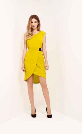 Karen Millen Inspired Dress - SGD 149