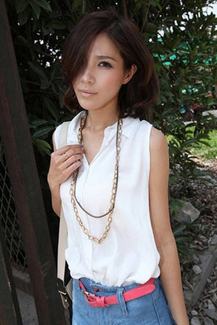 Basic Top $15 - SGD 15