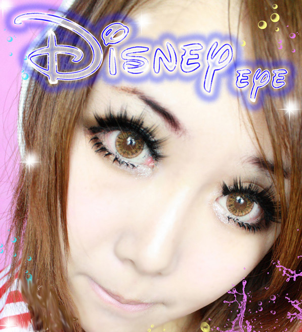 Disney Eye - USD 23.50