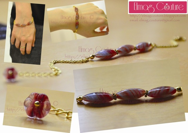 Radella Bracelet - MYR 20
