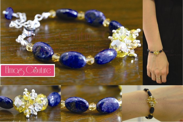Lae Bracelet - MYR 30