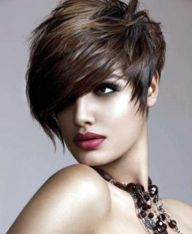 Tempted to get this short hair style