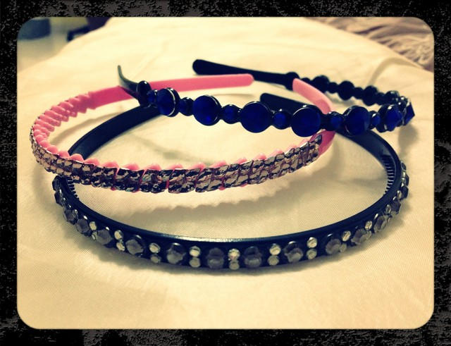 Hairband - MYR 3.50