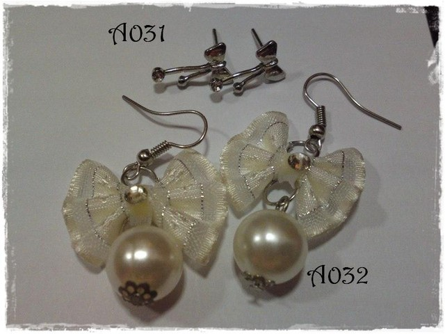 Earrings - MYR 5