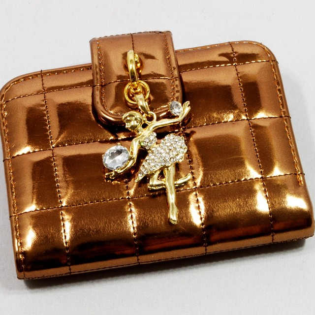 $23.90 - Card Holder- Charm Design - SGD $23.90