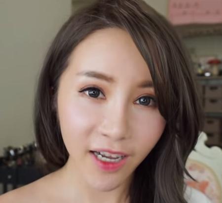 尹恩惠韓式咬唇妝怎麼化 不失手小技巧
