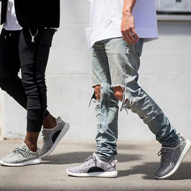 運動球鞋時尚