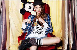 【高手娛樂】西班牙年輕潮流品牌 Bershka確定進駐台灣!!!