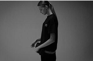 全新聯名系列 adidas Originals by HYKE 運動時尚 x 日式美學