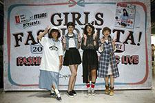 達人直擊-VANS GIRL-Lili