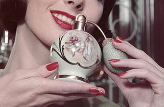 讓你的香水散發出迷人的香味