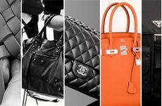 PART I別再盲目的崇拜了!! 解析五款經典奢侈品牌包,告訴妳為何而買? 為何而貴?