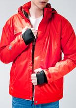 Asuza, WeSC, Pizza Cut Five Winter Jacket For Men