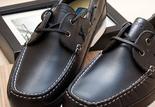 女孩們很常注意到鞋子的小細節, 所以當個稱職的型男一定要為自己投資雙質感好的鞋子!