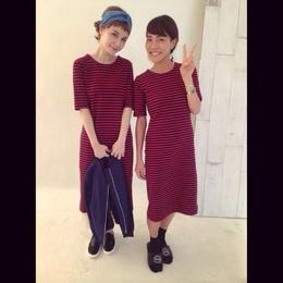 BEAMS twins