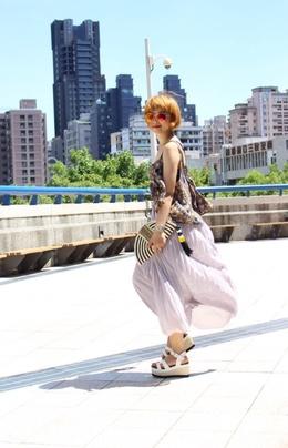 #Outfit#夏日外出穿搭