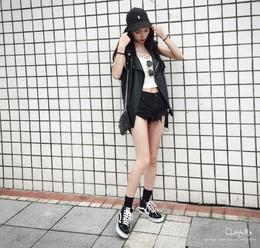 Street stylë 🔫
