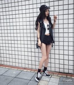 Strëët stylë