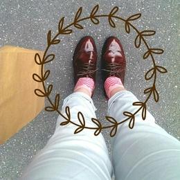 sisgo訂製手工鞋